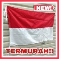 Bendera merah putih 60 cm x 90 cm