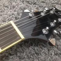 Gitar Akustik Elektrik Samick Custom Rantipertiwi77
