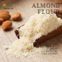Tepung Almond 250 gr