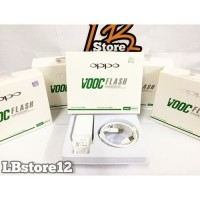 CHARGER OPPO VOOC 4 AMPERE R15 A3S F1 F3 F7 F9 FAST CHARGING Ori 100%