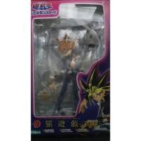 PVC ArtFx J YuGiOh Duel Monster Yami Yugi Yamiyugi Anime 1/7 Scale