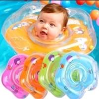 Ban Leher Bayi / Baby Neck Ring / Pelampung Leher Bayi Bintang