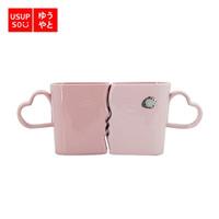 Couple Cup / Gelas Couple