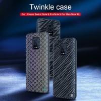 Xiaomi Redmi Note 9 Pro Max Nillkin Gradient Twinkle Soft Case Nilkin