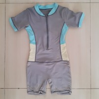 Baju renang anak laki Diadora (preloved)