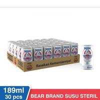 Susu Beruang Bear Brand Isi 30 Pcs