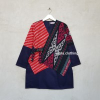 Baju Batik Tenun Ikat