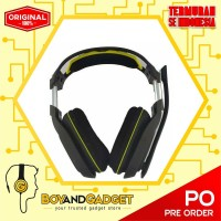 ASTRO Gaming A50 Wireless Dolby Headset - Ori & Termurah