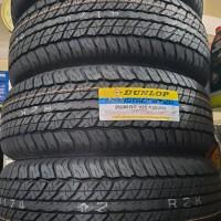 Ban Dunlop Grandtrek AT20 265/65/R17 Pajero dan Fortuner