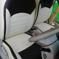 Sarung jok mobil toyota avanza xenia 2013-2015 bahan medium quality
