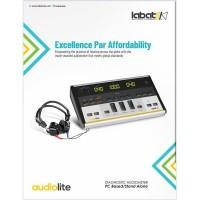 Audiometer Audiometri Audiolite Pro, Labat, Italy, Topnya Audiometer