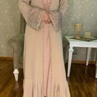 Abaya Ori Dubai Mewah Terlaris