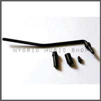 Handle Set Tremolo Updown Edge Zero II ZPS include Arm Holder