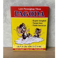 Lem Tikus Papan/ Perangkap Tikus