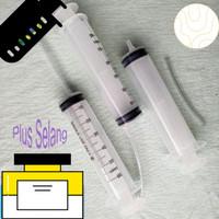 Suntikan Parfum Refill - Suntikan Tinta Printer - 50ml