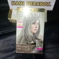 miranda mc-16 ash blonde / miranda abu abu / hair color
