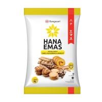 Bungasari Hana Emas Tepung Terigu Premium Cake dan Cookies 1 KG