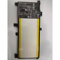 Original Baterai Laptop Asus C21N1401 A455L A455LN A455LF X455 X455L
