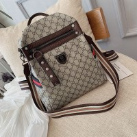 Backpack Multifungsi Tas Batam TR1764 Tas Ransel Wanita Branded Import
