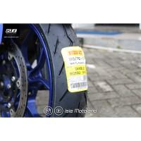 Ban KTM RC 200/250/390 PIRELLI Diablo Rosso Sport 110/70-17
