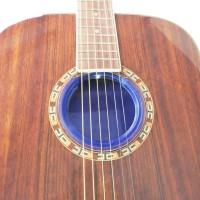 Penutup Lubang Suara Gitar Anti Feedback Sound Hole Guitar Cover 239B