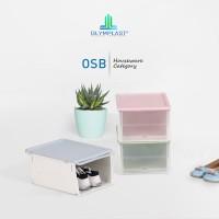 Olymplast Storage Box - Penyimpanan Serba Guna - OSB