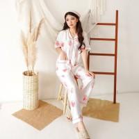 Piyama Organic Silk Greet T-056 PPK