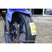 PIRELLI Ban KTM RC 200/250/390 Diablo Rosso Sport 110/70-17
