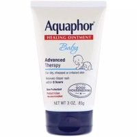 Aquaphor Baby Healing Ointment Advanced Therapy 85 gr