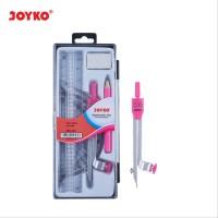 Joyko Compass Set / Set Jangka MS-412