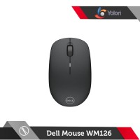 Dell Optical Wireless Mouse WM126