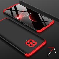 Xiaomi Redmi Note 9 Pro 9Pro GKK Armor 360 Protective Cover Matte Case