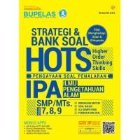 Bank Soal HOTS IPA SMP 7, 8, 9