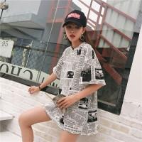 kaos / atasan / tees / oversized baju wanita / cotton fashion k pop