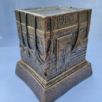 Miniatur Ka'bah - Bahan FiberGlass - Pajangan - Dekorasi Rumah