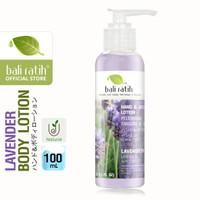 Bali Ratih Hand & Body Lotion Lavender