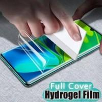 Asus Zenfone Max Plus M2 (ZB634KL) Hydrogel Screen Protector AntiGores