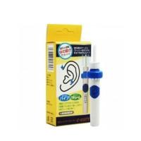 C-Ears DF-667 Alat Pembersih Telinga Deo Cross Vacuum Ears