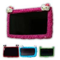 Homeset gkm sarung / bando tv 19-32 inch cover tv untuk LED / LCD / MO