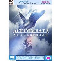 Ace Combat 7 Skies Unknown Game PC