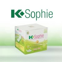 K-SHOPIE DAILY USE / PEMBALUT