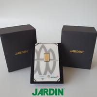 Kotak Kado - Kotak Penyimpanan - Logam Mulia 10 x 8 x 5 (cm)