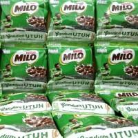 Milo Cereal / Milo Sereal