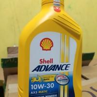Shell Ax5 0.8ml