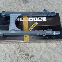 Swing Arm QTT Warna GREY Yamaha Jupiter Z/Vega R