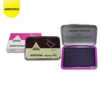 Stamp Pad / Bak Stempel Montana (TSSP-01)