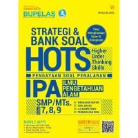 Strategi & Bank Soal HOTS IPA SMP 7,8,9