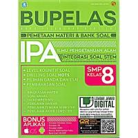 SMP Kl.8 Bupelas Pemetaan Materi & Bank Soal IPA