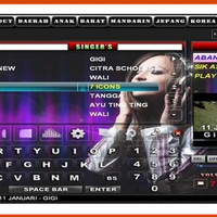 UniK Software Program Karaoke DZONE Extreme PRO