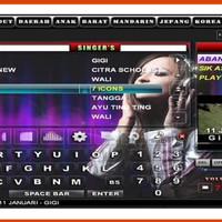 UniK Software Program Karaoke DZONE Extreme PRO